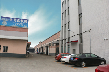 Çin Zhangjiagang Longjun Machinery Co., Ltd. şirket Profili